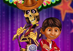 Coco The Dream Journey