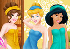 Princess Spa World