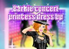 Barbie Concert Princess Dress Up