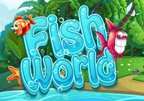 Fish World Match 3